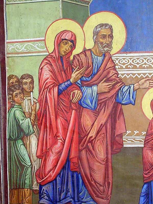 Св.Іоаким і Анна