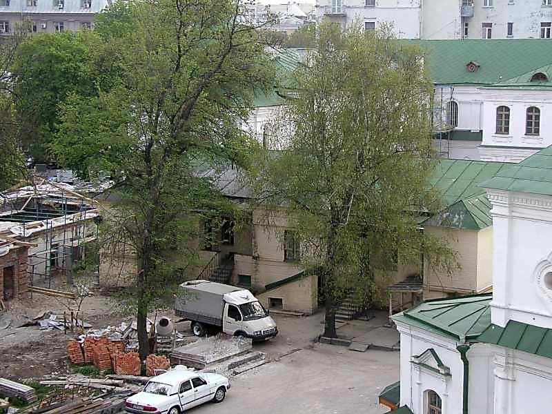 2006 р. Загальний вигляд з півночі