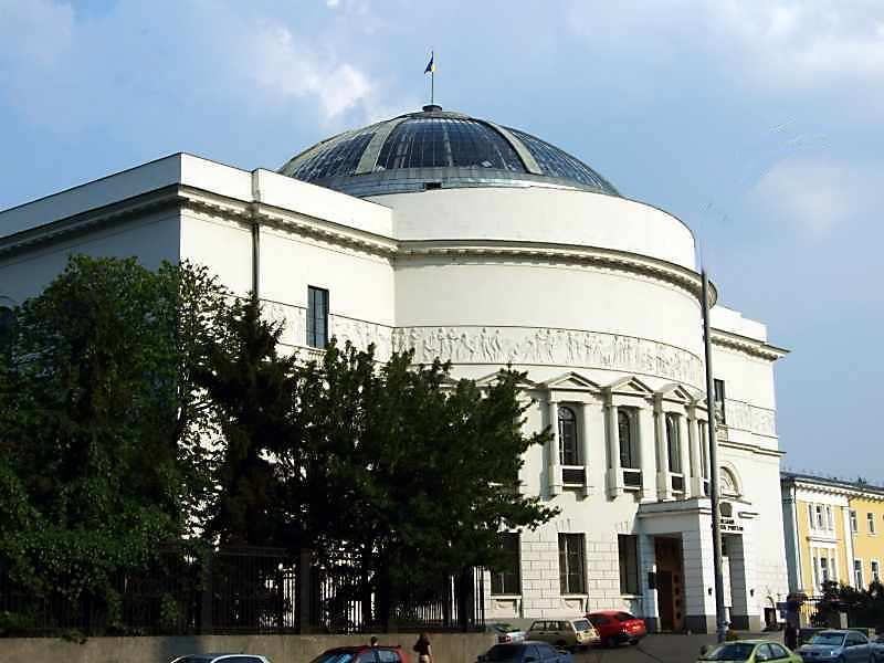 2007 р. Загальний вигляд з боку вул.Хмельницького