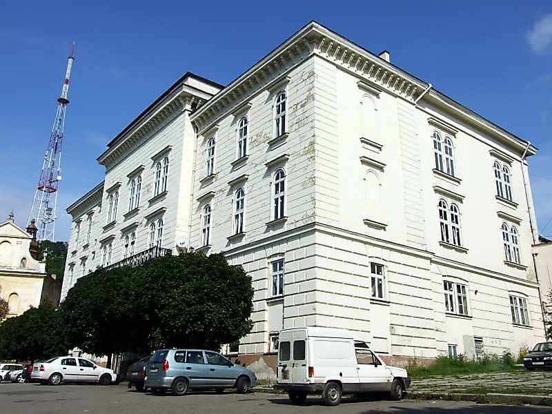 Палац римо-католицьких архієпископів (№ 32)