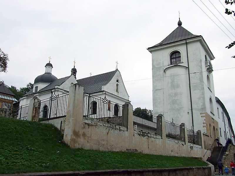 Монастир св.Онуфрія (№ 36)