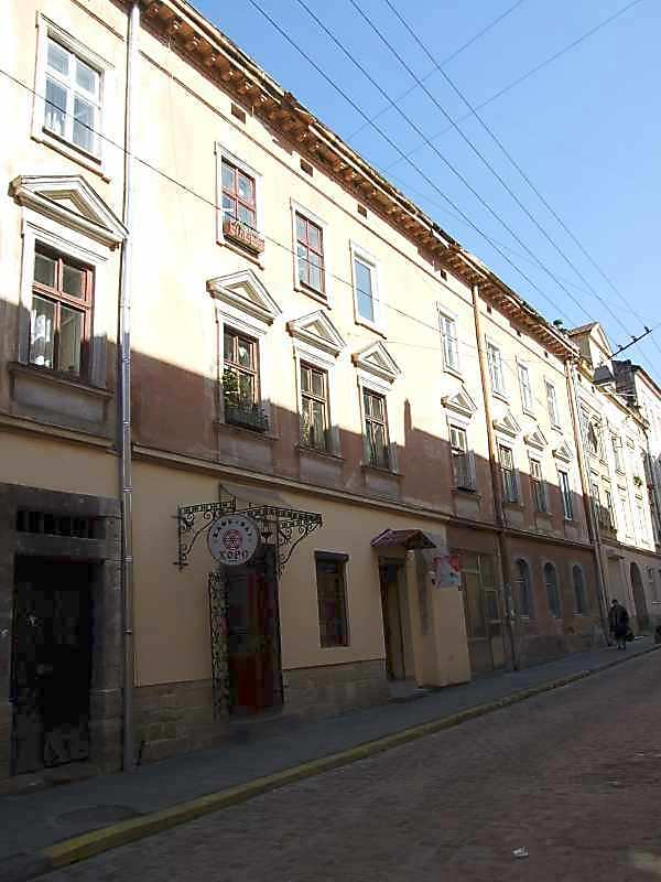 2007 р. Загальний вигляд з боку вул.Староєврейської
