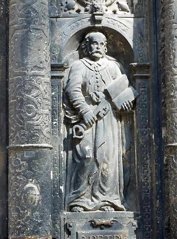 Апостол Петро (6)