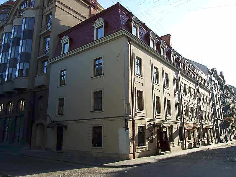 Будинок (№ 18)