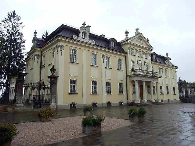 Палац митрополита