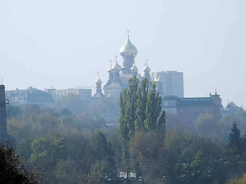 Монастир Покрови