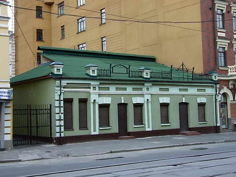 Будинок (№ 11а)