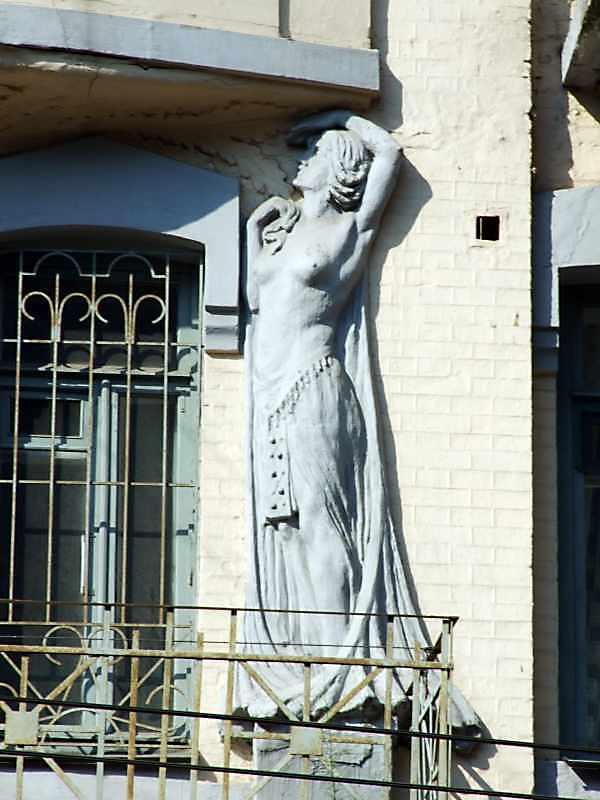 Права скульптура