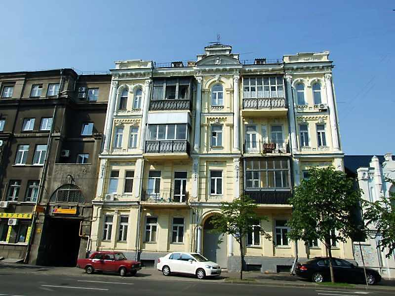2008 р. Головний фасад
