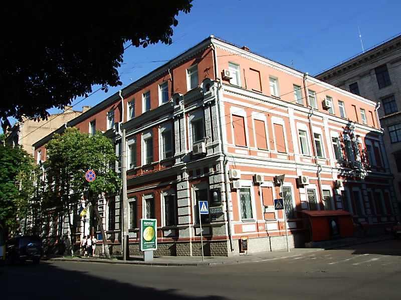 Будинок (№ 15)