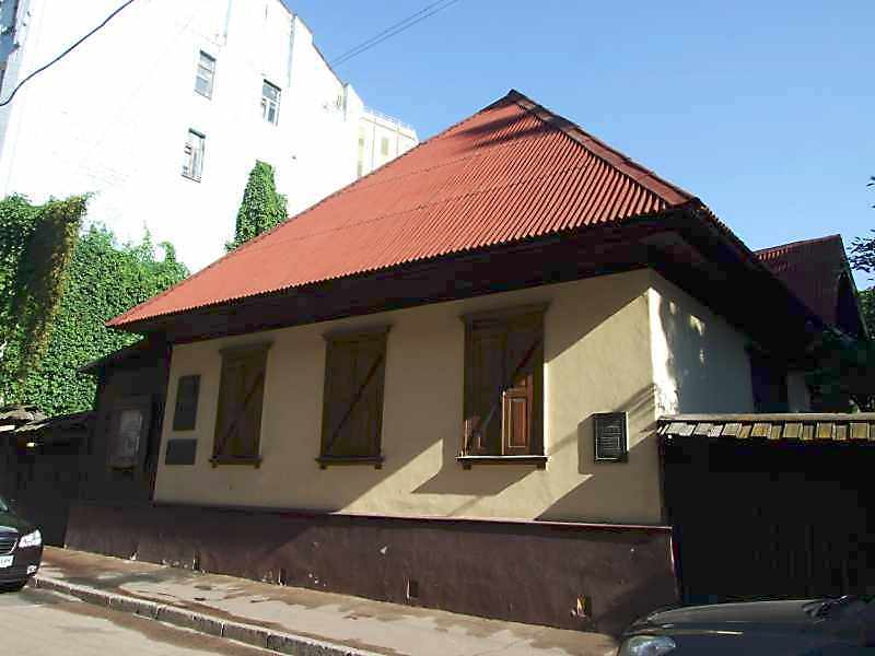 Житловий будинок з історією (№ 8а)