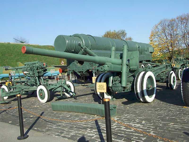 122-мм гармата А-19 зразка 1931/37 рр.