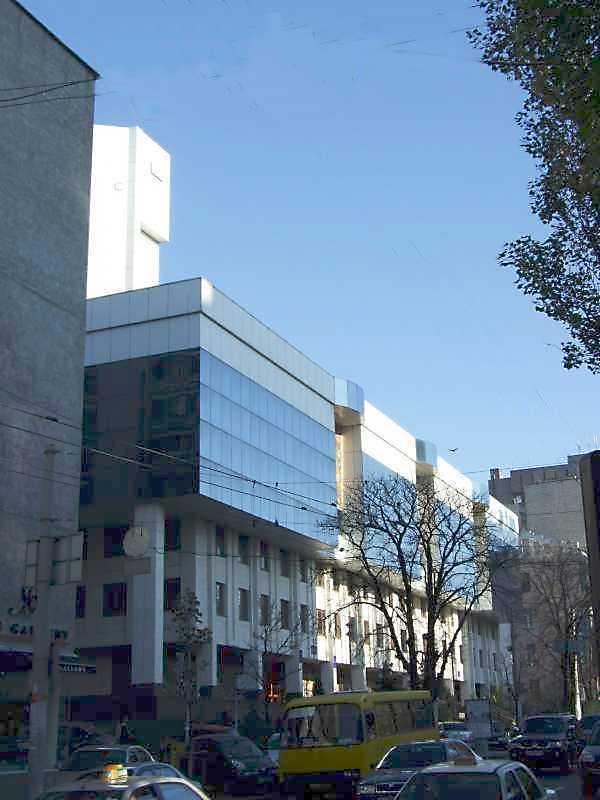 2008 р. Загальний вигляд