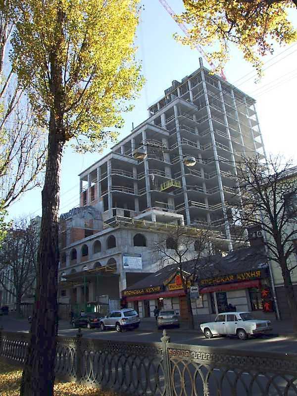 Посольство Грузії (№ 25)