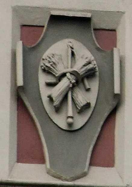 Символ сільського господарства