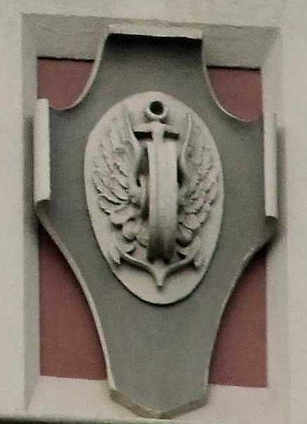 Символ транспорту