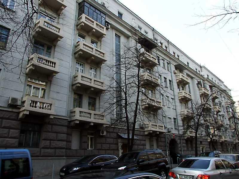 2009 р. Загальний вигляд з боку вул. Шовковичної
