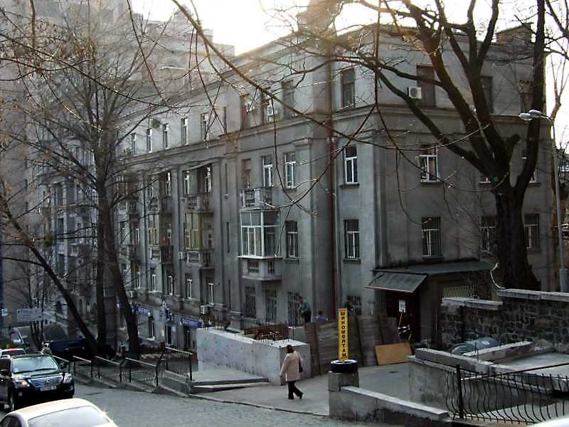 Житловий будинок (№ 38)