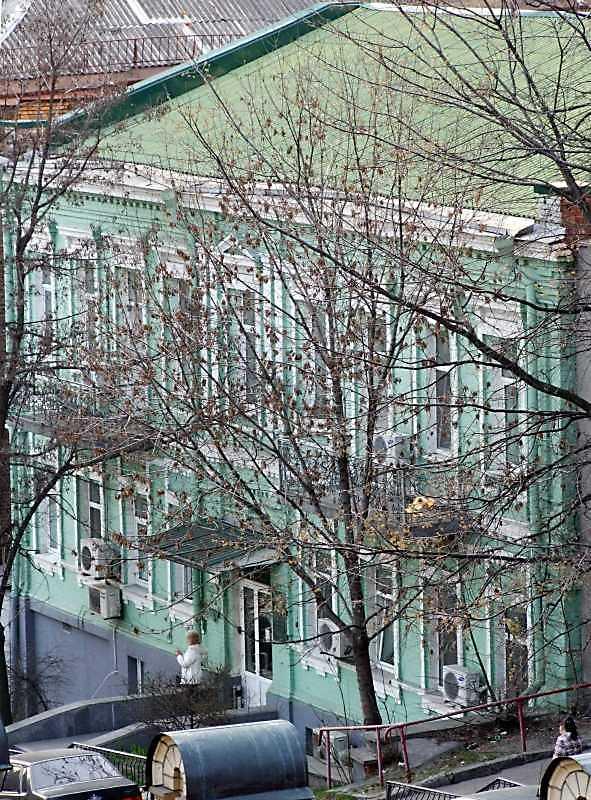 Будинок (№ 50)