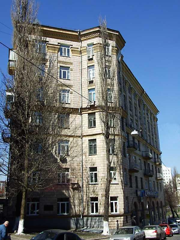 Житловий будинок з історією (№ 2)