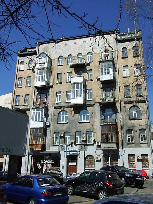 Житловий будинок (№ 74а)