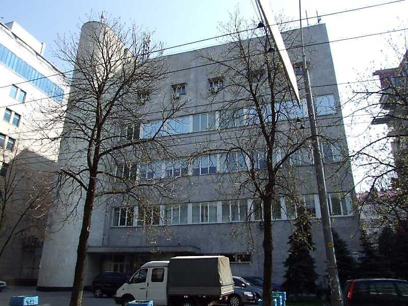 Офісний будинок (№ 21)
