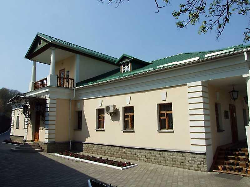 Будинок ігумена (№ 49)