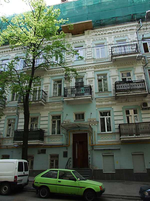Житловий будинок з історією (№ 13)