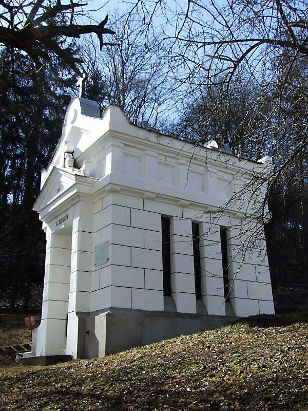 Гробниця Лелявського М. С.