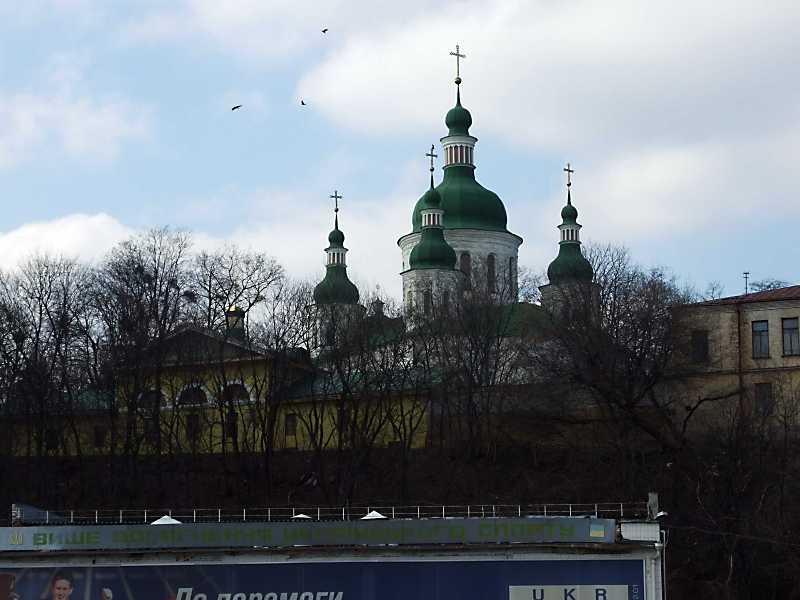 Монастир св.Кирила
