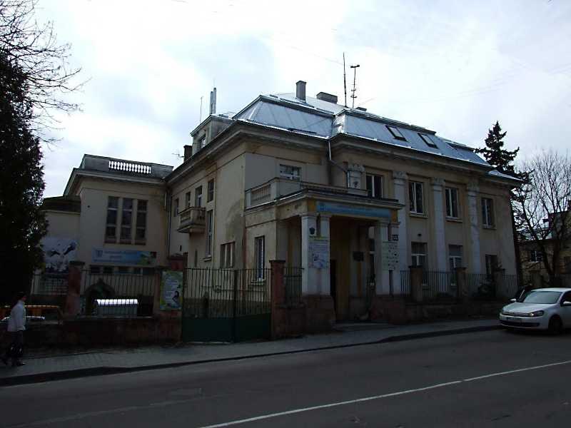 Вілла С.Скарбека (№ 133)