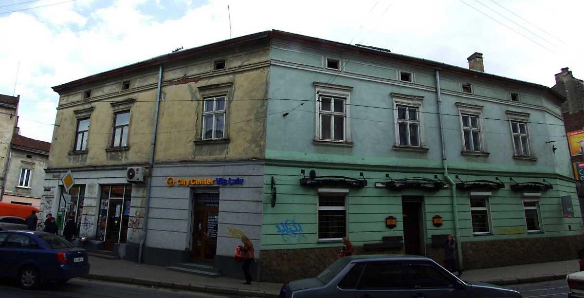 Будинок (№ 2)