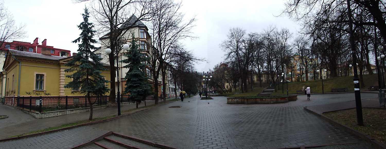 Валова вул.