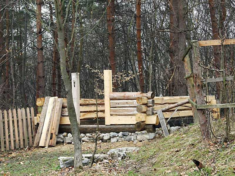2012 р. Будівництво нового об'єкту