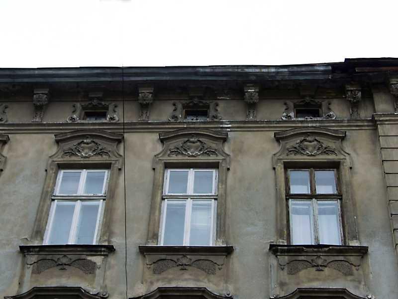 2012 р. Вікна 3-го поверху