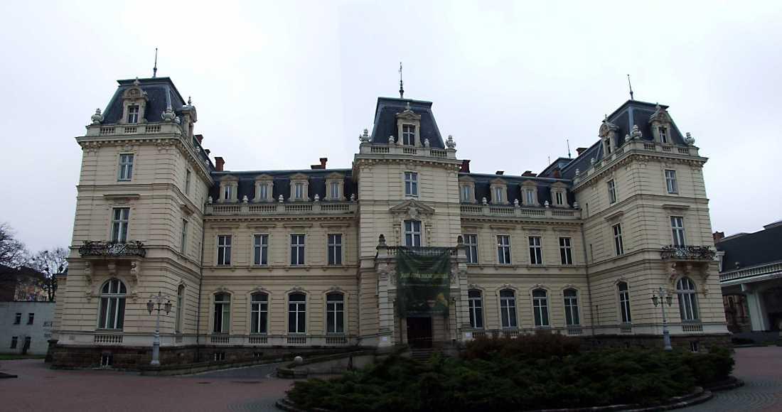 Палац Потоцьких (№ 15)