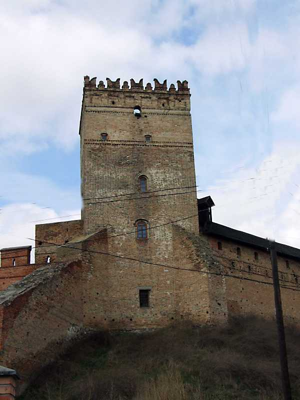 Стирова башта