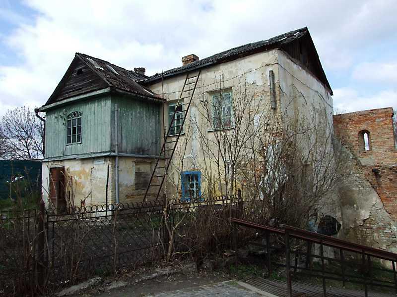 Житловий будинок Пузини (№ 23)