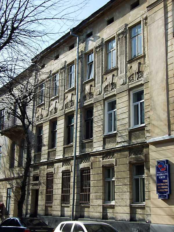 Будинок (№ 22)