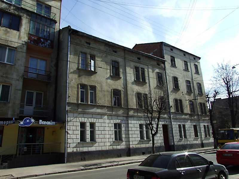 Будинок (№ 21)