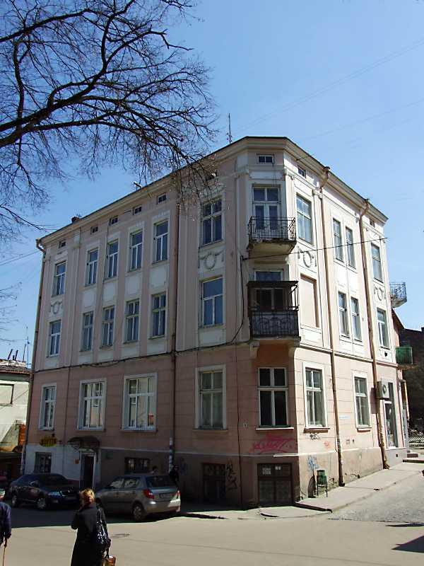 Житловий будинок (№ 3)