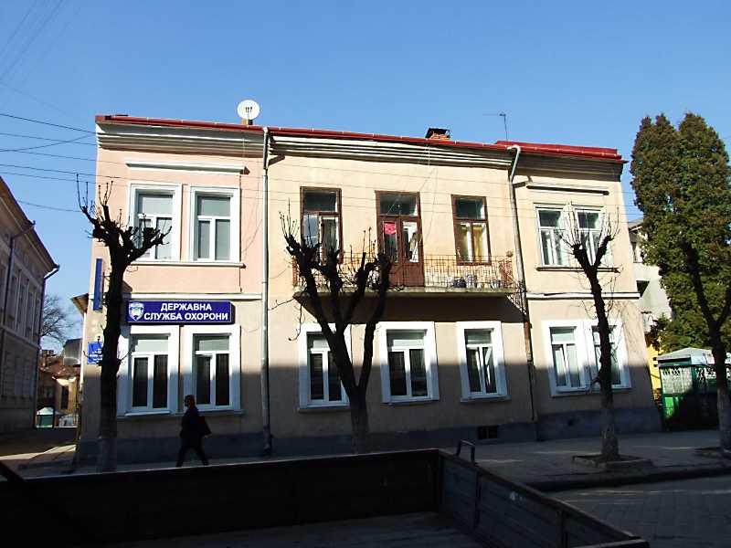 Будинок (№ 16)