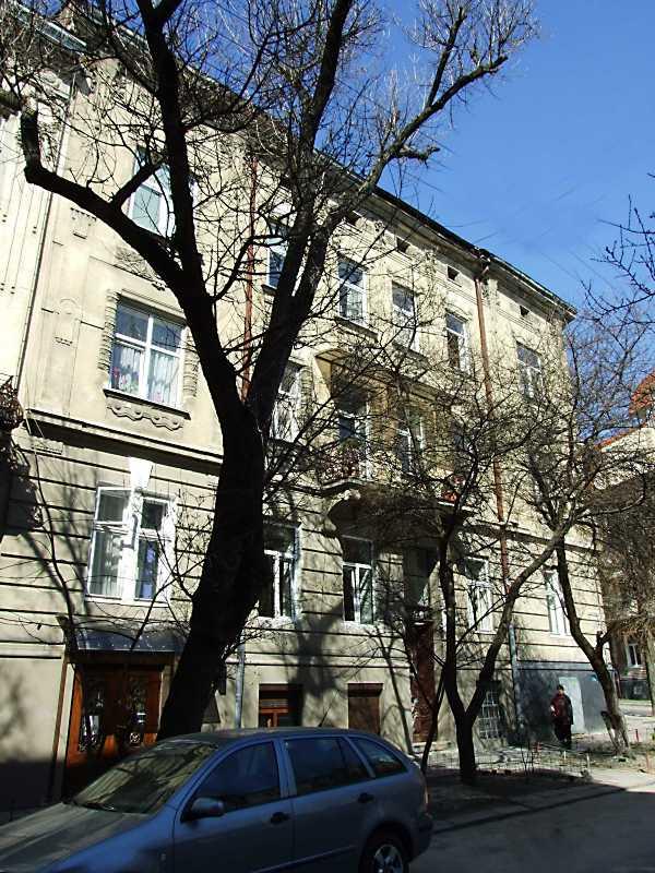 2013 р. Загальний вигляд з боку вул. Севастопольської