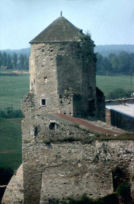 Кам'янець-Подільський м
