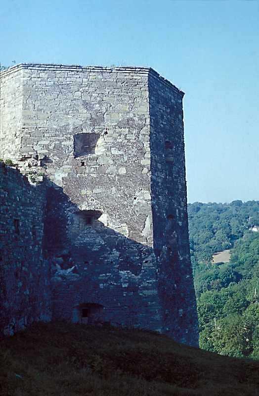 Західна башта