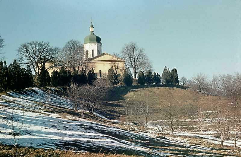 Іонівський монастир