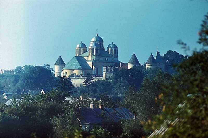 Монастир св.Трійці